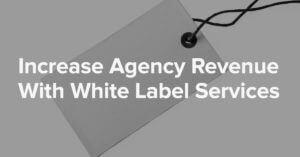 white label PPC