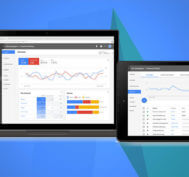 New AdWords UI