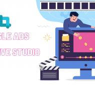 Google Ads Creative Studio
